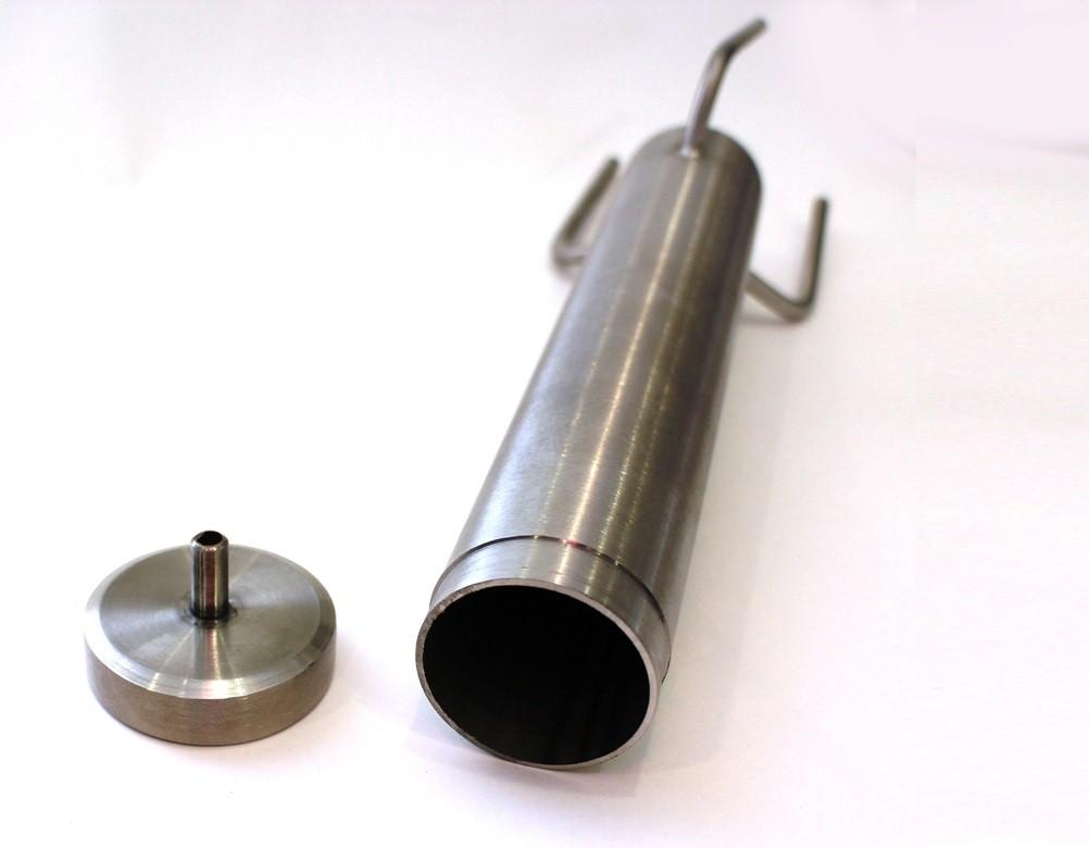 Угольный фильтр для самогонного аппарата.