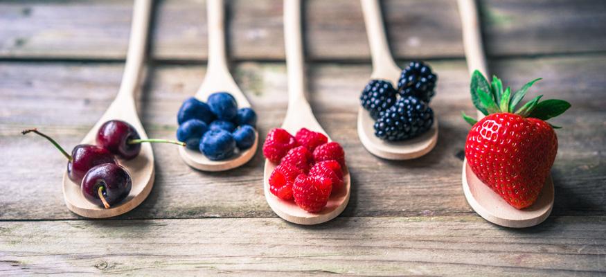 Настойки на ягодах