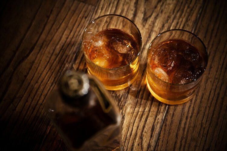 Домашнее виски