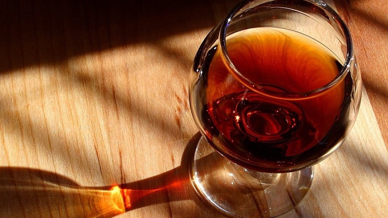 Рецепт самогона на чае с черносливом